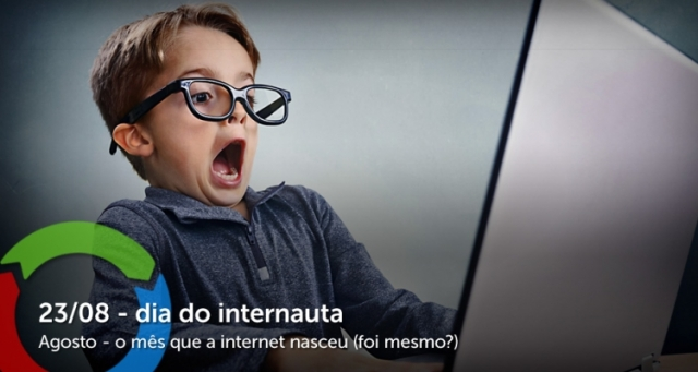 Dia do Internauta